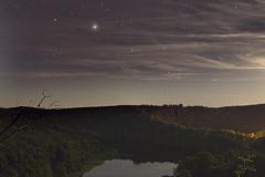 Jupiter und Saturn  - Deutschland