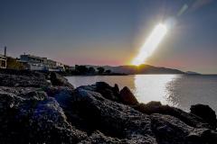 Sonnenaufgang - Kreta